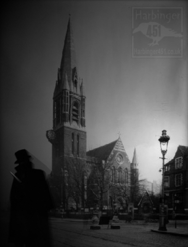 Jack the Ripper in Whitechapel