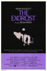 William Friedkin's The Exorcist (1973)