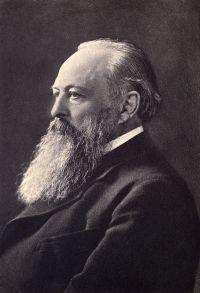 John Dalberg, 1st Baron Acton (1834 – 1902)