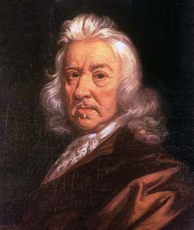 Thomas Hobbes (1588 – 1679), artist unknown.