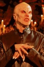 The Master Vampire from Buffy the Vampire Slayer